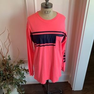 Victoria's Secret Pink Women's L/S T-Shirt